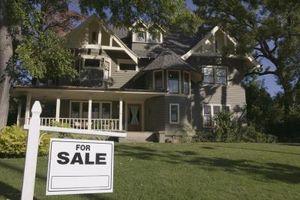 Cómo encontrar precios de venta de propiedad anterior