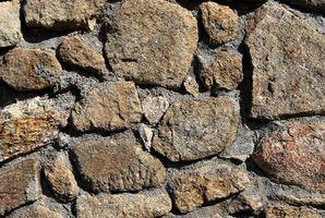 Ideas casa exterior con piedra