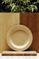 Resistencia a la tracción de bambú vs madera