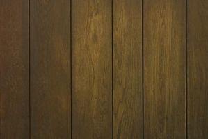 El mejor tratamiento para el revestimiento de cedro