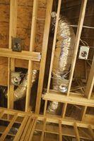 Tamaños de conducto HVAC estándar