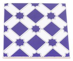 ¿Cuál es el grosor del azulejo de porcelana estándar?