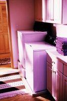 Cómo reparar un Maytag MD9306 secadora con un chillido de ruido