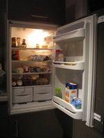 ¿Cómo funciona un refrigerador de Gas?