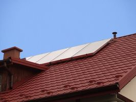 Datos sobre casas con energía Solar