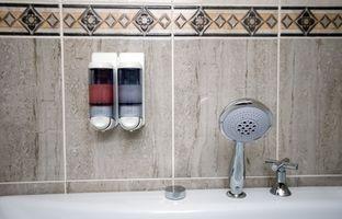 Productos para el hogar que eliminar restos de jabón