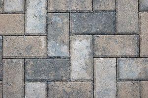 ¿Cómo limpiar el Patio resbaladizas piedras