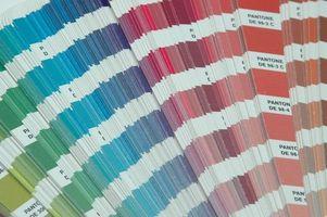 Colores para decorar una sala de estar