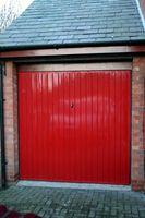 Consejos de cómo construir un garaje