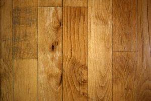 ¿Se pueden utilizar pisos de madera sobre una losa de hormigón?
