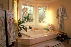 País Ideas cuarto de baño con ducha