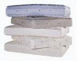 Espuma de la memoria camas colchones tradicionales Vs