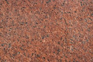 Seguridad de encimera de granito