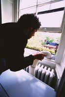 Cómo calentar su casa con una eléctrica secadora de ropa