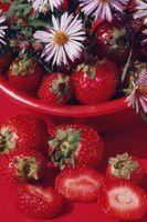 Decoración de cocina fruta-temática