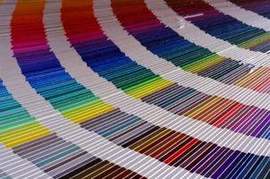 ¿Qué pintura de colores van con aceite frotan el bronce?