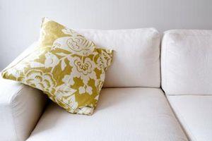 Descripciones de sofá