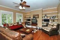Cómo agregar una habitación familiar para un hogar