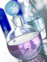 Incienso aceites para uso doméstico