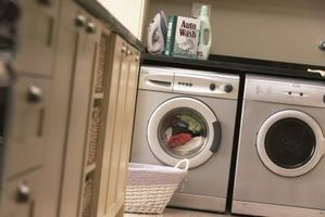 Problemas con las lavadoras de carga frontal Maytag