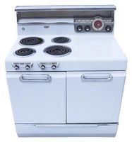 Cómo reemplazar el elemento calefactor en el horno de cocina