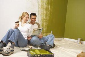 ¿Puedes pintar sobre alto brillo con esmalte Semigloss sin preparación?