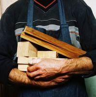 Los mejores tipos de pisos de madera