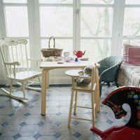 ¿Qué utilizas para toma de azulejo de linóleo?