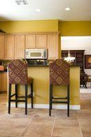 Gabinetes de cocina más fáciles de instalar