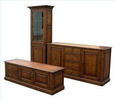 Construcción y venta de muebles