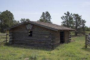 Ideas para remodelar una vieja cabina