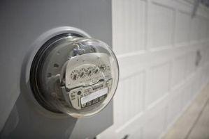 Cómo tamaño un interruptor de transferencia