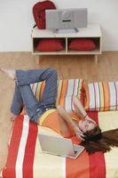 Cómo decorar la habitación de un adolescente con una cama doble