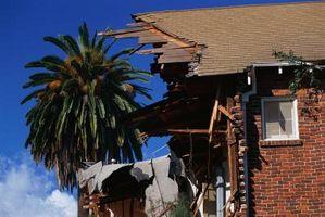 Cómo construir un refugio de la tormenta en una casa ya existente