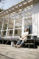 Cómo construir fácilmente una cubierta al aire libre