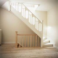 Diseño y remodelación Ideas para escaleras de madera