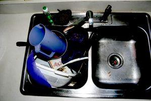 Lavavajillas GE Nautilus solución de problemas
