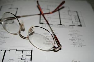 Cómo tener un Plan de la casa de arquitecto