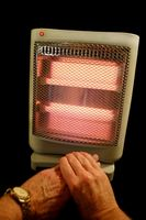 Calentadores de cerámica vs bobina