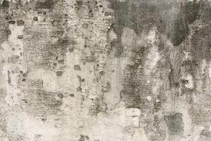 Pinta Ideas de pared de bloque de cemento