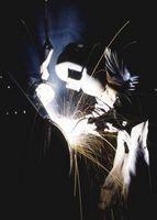 Lista de herramientas para un taller de fabricación de Metal