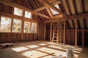 Métodos y Material en un proceso de construcción de casa