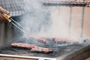 BRICOLAJE cocinas al aire libre