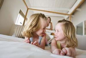 Ideas de habitaciones de niñas barato