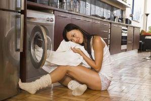 ¿Cómo saber si mi secadora es a Gas o propano?