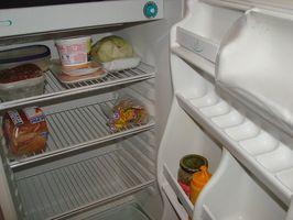 Consejos para resolver problemas de un refrigerador Kenmore