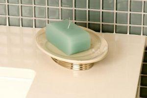Ideas para la baldosa cerámica en un mostrador de la cocina