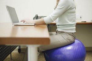 Cómo hacer un escritorio antiestático