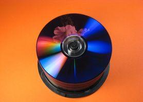 Tipos de almacenamiento DVD casos
