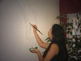 Ideas de murales de pared